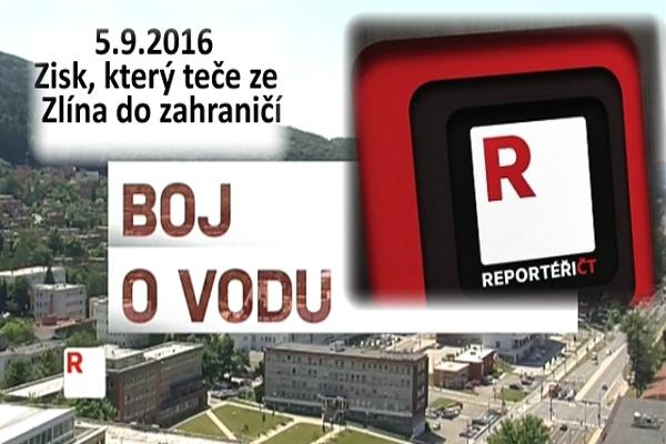 reportéři čt - 5.9.2016