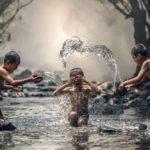 Zajímavý dokument: Cesta podzemní vody