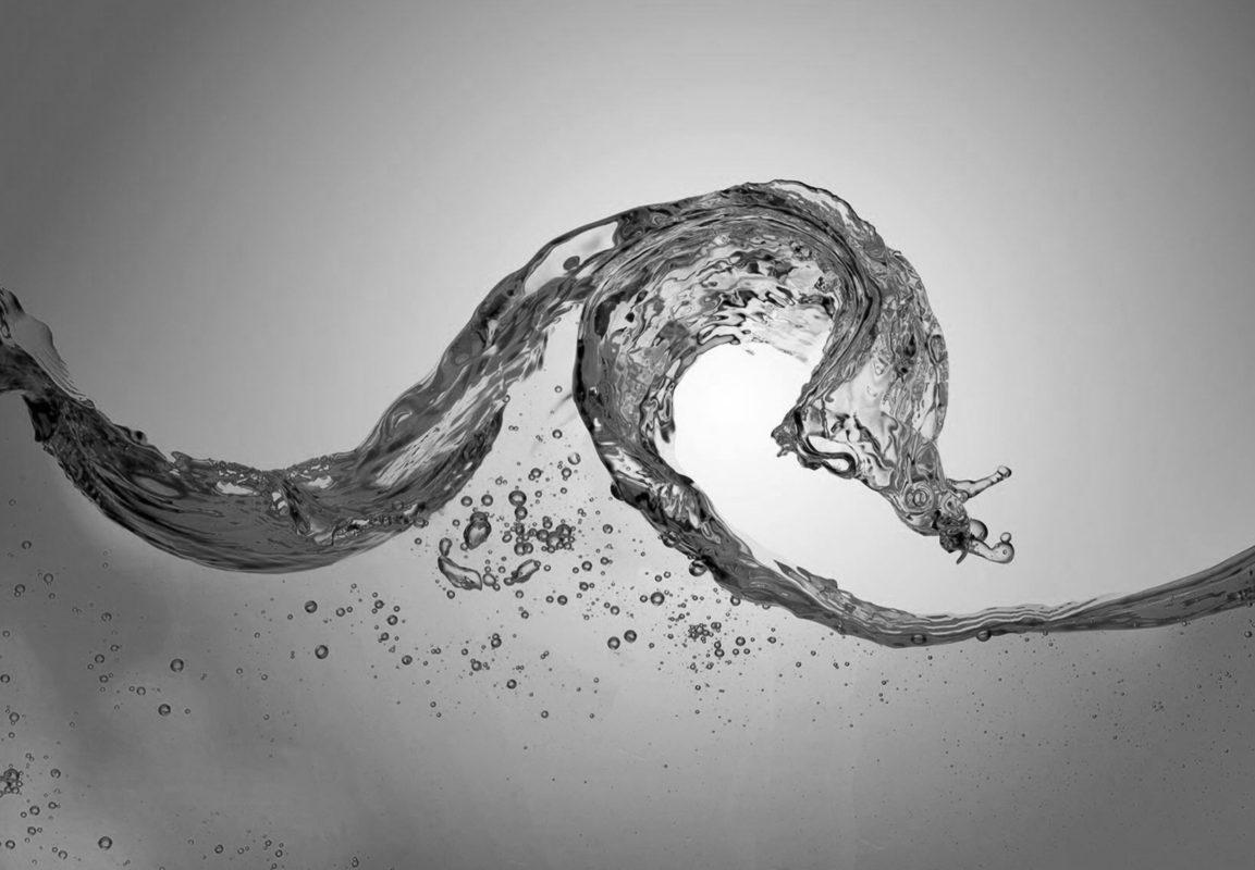 Moc bezmocných a voda