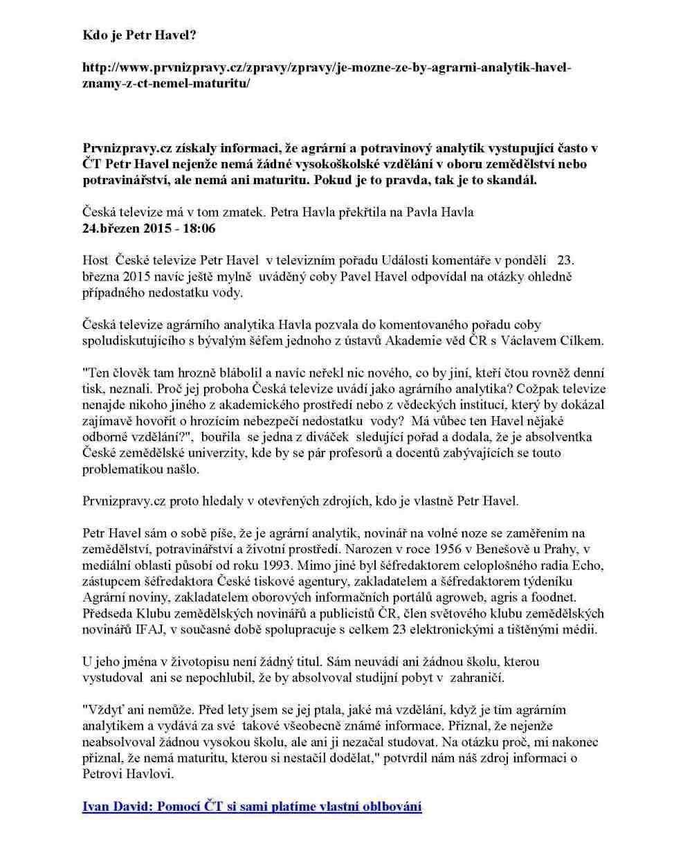 etr Havel - odborník a koncenromil - bez vzdělání_Stránka_1