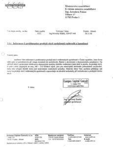 2002 11.26. CCC informuje MZE o prodejích akcií vodáren_Stránka_1