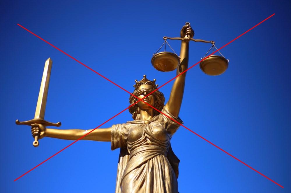 Justice v ČR na kolenou aneb neochota soudkyně konat řádně svou práci