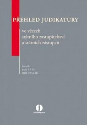 prehled judikatury