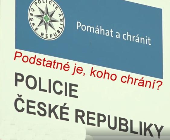 Tunelování vodáren a rozdílné výsledky práce policie v zahraničí a v České republice