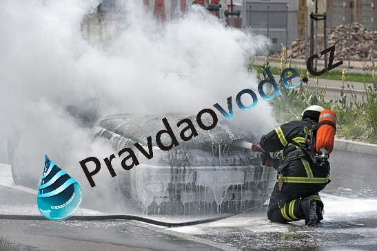 Mafiáni mi zapálili auto, tak začal můj (náš) boj o českou vodu