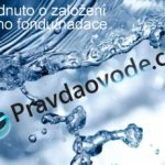 Pravda o vodě:  Voda musí být veřejná služba a ne kšeft … lidé to začínají chápat – děkuji