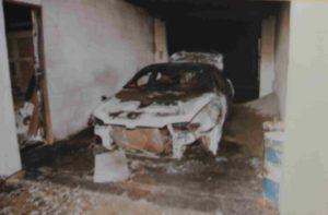 zapalené auto 5
