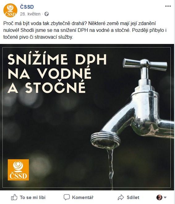 socani - dph