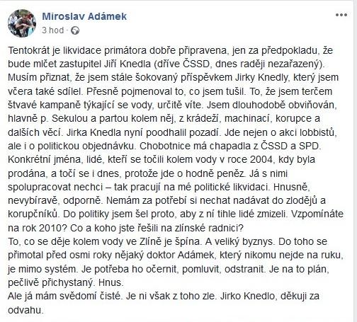 adamek -1 p m