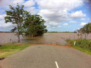 povodně-pole