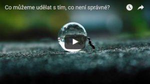 Boj o českou vodu a její cenu. Co můžeme udělat pro nápravu?