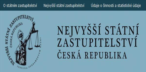 Stanovisko státního zástupce na proces vytunelování městské vodárny