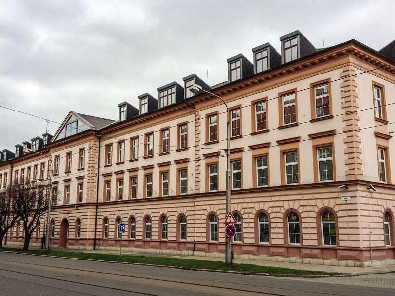 Vrchní soud Olomouc