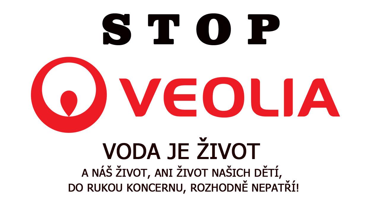 stop Veolia