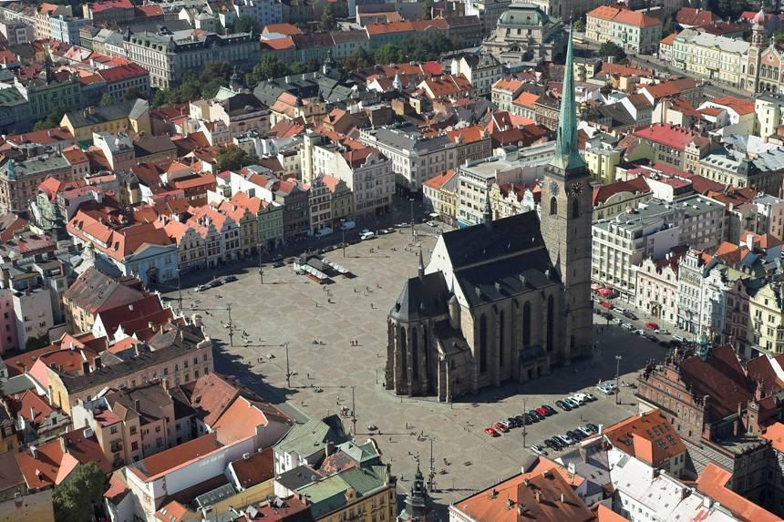 PLZEŇ: Cena vody v roce 2017 zůstane v Plzni stejná jako v roce 2016.