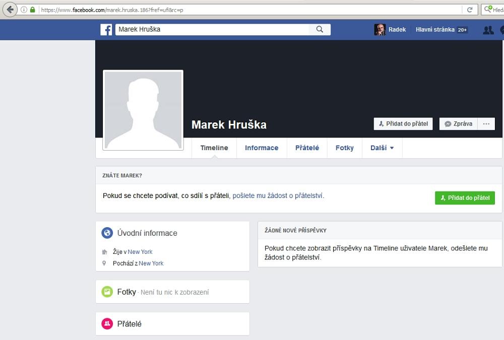 Koncerno-milové a jejich příspěvky na FB VODA LIDEM?