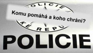 Policie odmítá ve Vak Zlín řešit trestnou činnost politiků? Komu pomáhá a koho chrání?