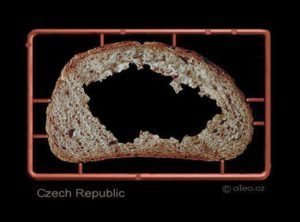 sežraná ČR