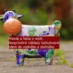 Spotřebileté v ČR nesmí být dojné krávy, proto NFPOV spouští kontrolu oprávněnosti nákladů kalkulovaných lidem do cen vody