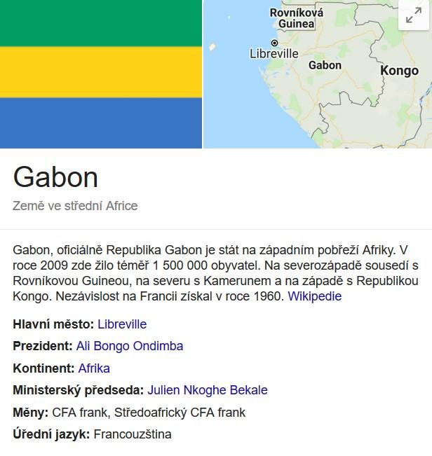 gabon - veolia