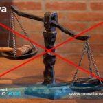 Obrana vody a lidí přes soudy: Požaduji, aby Vrchní soud v Olomouci doskládal obraz o tom, co se kolem vodáren páchá