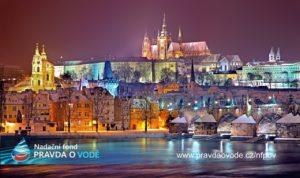 Protiprávní jednání řady politiků a neochota Vlád ČR bránit zájmy občanů ve vodárenství trvá již 25 let