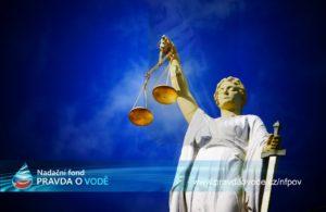 Justice ČR v troskách aneb takto jedná soudkyně 13 let …