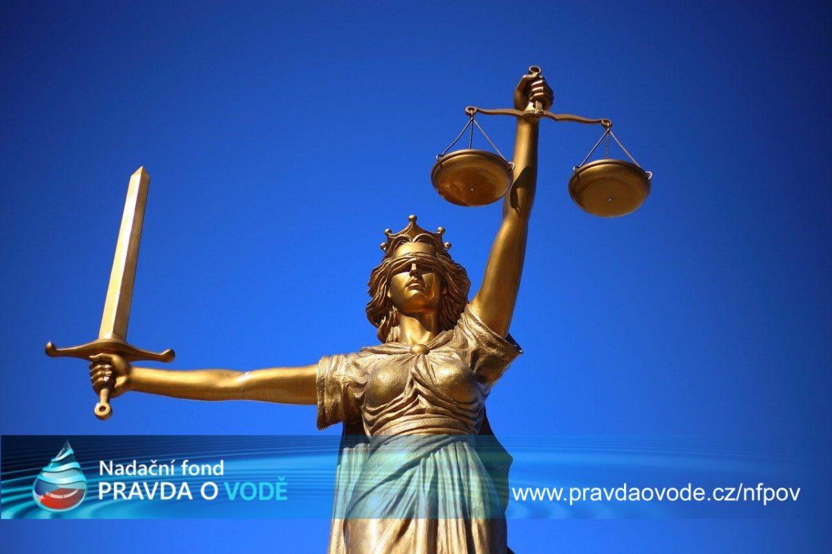 """Soud z důvodu """"Corony"""" odročil projednávání protiprávnosti kauzy Vak Prostějov, kterou řeší neskutečných 16 let"""