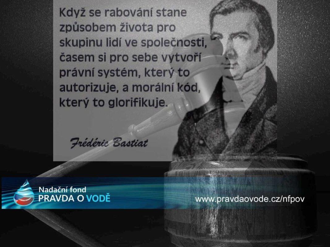 Obrana vody přes soud: Potřetí u Krajského soudu v Brně o protiprávním vytunelování Vak Prostějov