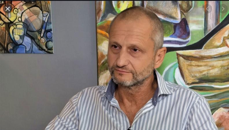 Voda musí zůstat v krajině, varuje hydrobiolog Jindřich Duras v rozhovoru s Lucií Výbornou