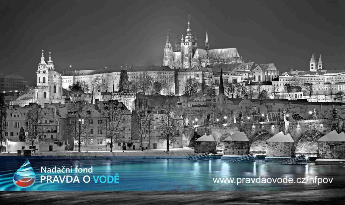 Jak se dostala voda v Praze do rukou fr. Veolie a kdo je za to odpovědný? O kolik peněz lidé přišli?