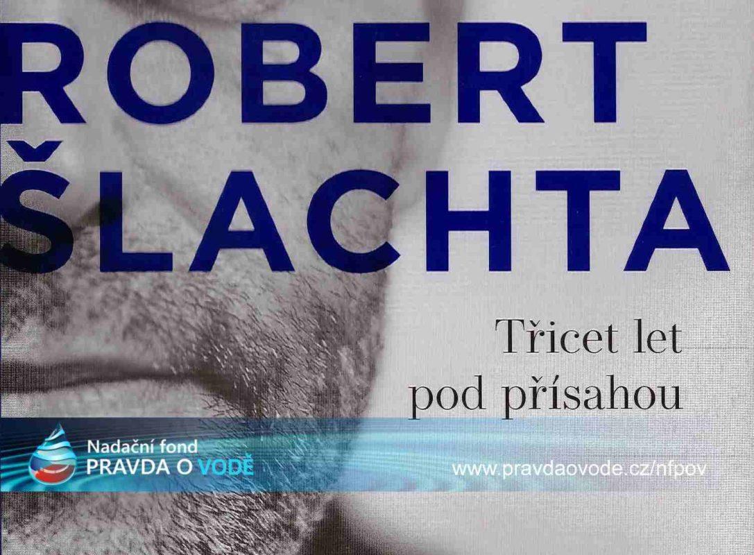 Kniha R. Šlachty objasnila, proč policie ČR nemá stejné výsledky v kauzách tunelování vodáren jako v zahraničí