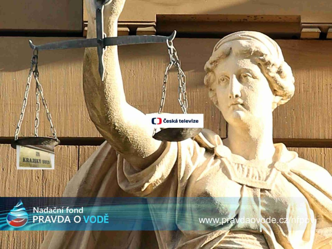 (Ne)vymahatelnost práva v ČR ve sněmovně: Co se v ČR nejen kolem vody páchá a důkazy, že soudy i policie nefungují
