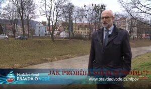 Justice nahrává tunelářům českých vodáren a drancování peněženek lidí… přesto je náprava již blízko