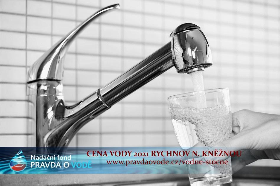 Rakouský koncern ČEVAK končí s prodejem vody v Rychnově nad Kněžnou, vodu bude prodávat městská vodárna