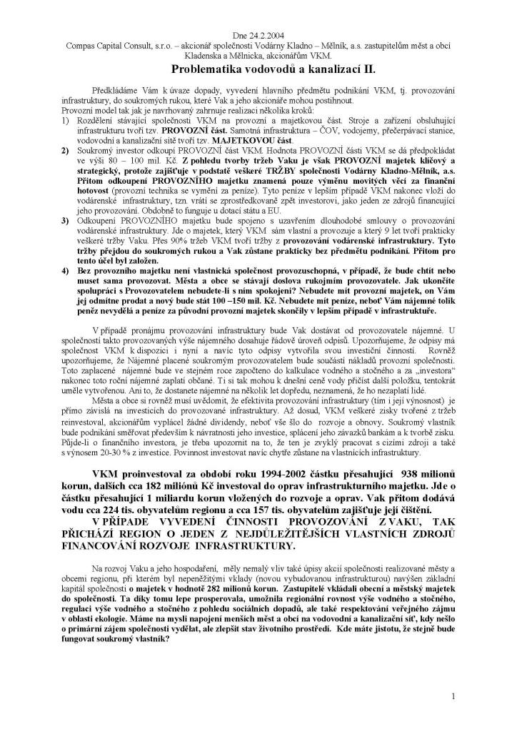 Problematika vodovodů a kanalizací II VKM - 24.2.04_Stránka_1