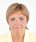 Eva Mücková, starostka města Meziměstí - Vak Náchod