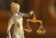 ČESKÁ JUSTICE A VODA