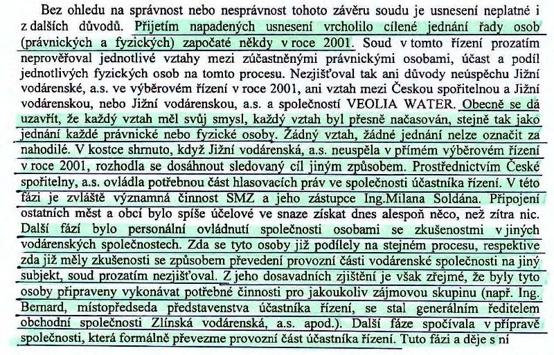 """Soud: jednání organizované skupiny vedoucí k """"vytunelování"""" vaku Zlín?"""