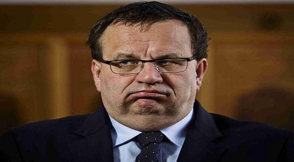 Privatizátor PVK ministrem - jak to asi dopadne?