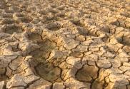 sucho a nedostatek vody
