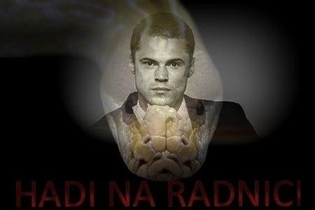 Had v obleku a Had na radnici - pravdaovode.cz