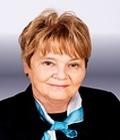 Ing. Hana Orgoníková, bývalá poslankyně poslanecké sněmovny a zastupitelka Statutárního města Hradec Králové