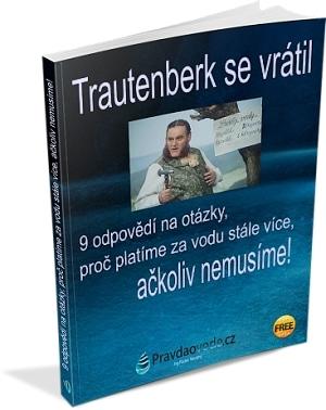 Trautenberk se vrátil