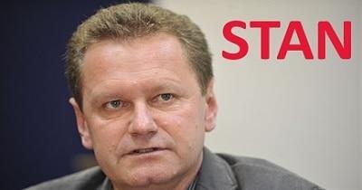 Město Zlín: Miroslav Adámek STAN - Vak Zlín