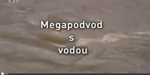 Megapodovd s vodou nejen ve Zlíně