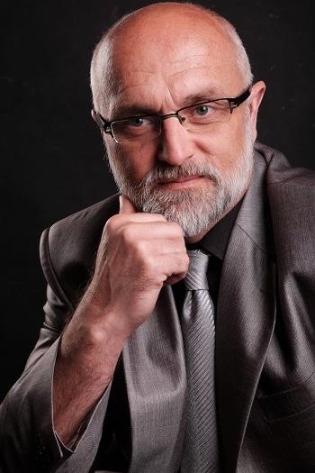 Ing. Radek Novotný, autor projektu PRAVDA O VODĚ