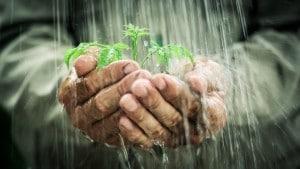 Voda je život. Není důvod, aby naše životy byly v rukou koncernů