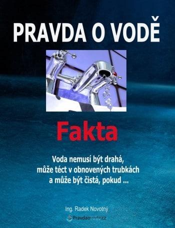 FAKTA O DĚNÍ VE VODĚ