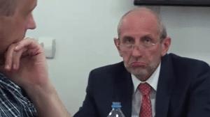 Brezik a jeho parta ve vedení Vaku Zlín